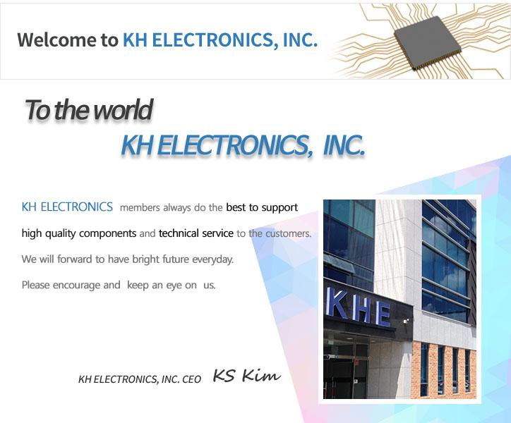 KH ELECTROCS  INC